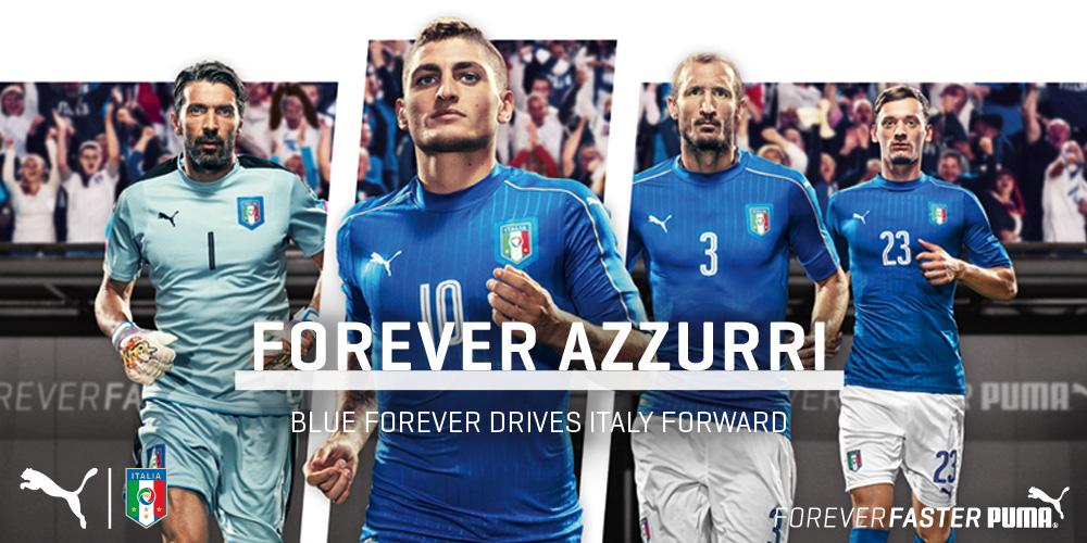 Italien Euro 2016